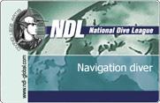 Navigationdiver