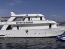 Очередная поездка в Шарм-эль-Шейх: 25 апреля — 4 мая — Daily Diving, 5 — 10 мая — сафари